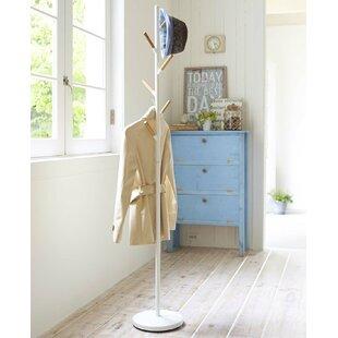 Yamazaki Home Plain Pole Hanger