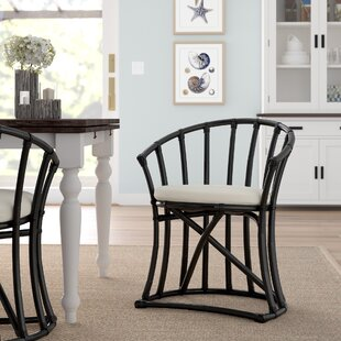 Howe Upholstered Dining Chair Beachcrest Home