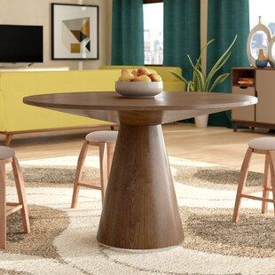 Wade Dining Table by Corrigan Studio