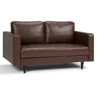 Binder Loveseat by Corriga..