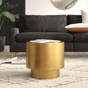 Eley End Table by Mercury Row