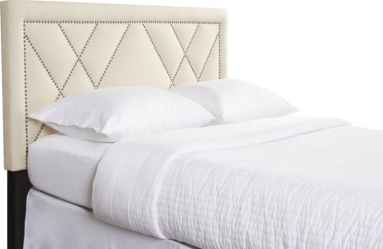ambiance bed view products full size headboard children room lindsey delta white