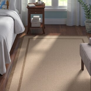 Storrs Beige Indoor/Outdoor Area Rug
