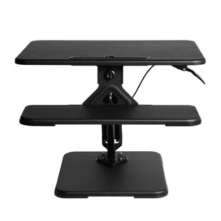 Height Adjustable Standing Desk By Symple Stuff