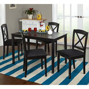 Cottage & Country Kitchen & Dining Room Sets You\'ll Love | Wayfair