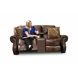 Great Price Hubbert Reclining Sofa by Red Barrel Studio Reviews (2019) & Buyer's Guide