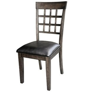 Dixon Dining Side Chair (Set of 2) Red Barrel Studio