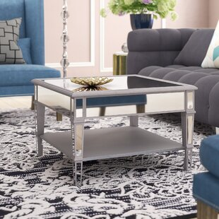 Willa Arlo Interiors Loganne Coffee Table