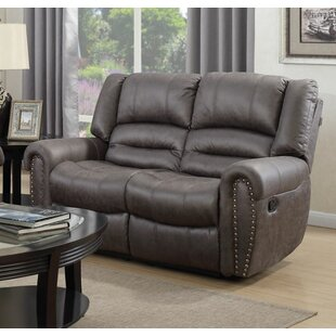 Holcomb Reclining Loveseat