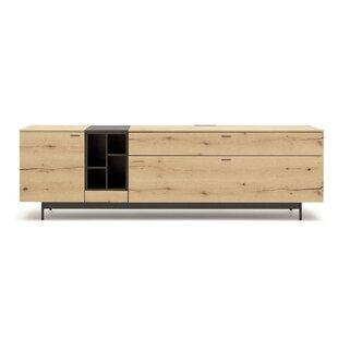 Hornung TV Stand For TVs Up To 88