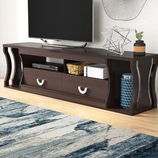 Jermyn TV Stand for TVs up to 70