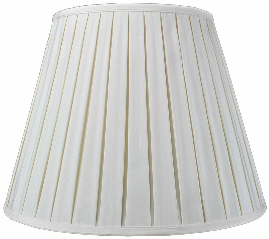 Darby home co classics 18 silk empire lamp shade reviews wayfair classics 18 silk empire lamp shade aloadofball Images