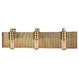 Hutter 3-Light Vanity Light