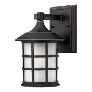 Freeport 1 Light Outdoor Wall Lantern by ..