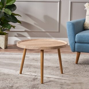 Balcom Traditional End Table