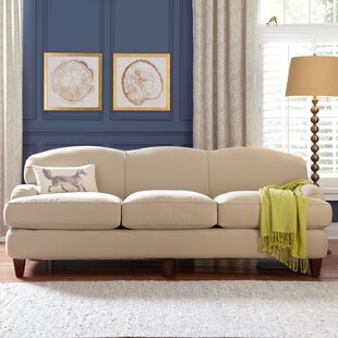 Cheshire Sofa by Birch Lane™ Heritage Looking for