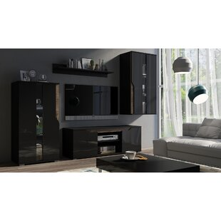 Leidesdorff Entertainment Unit For TVs Up To 50
