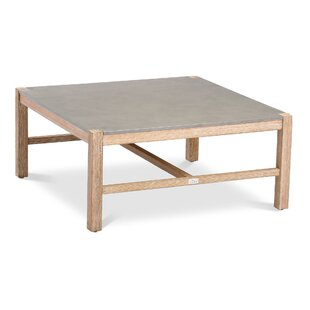 Berwick Wooden Coffee Table By Ebern Designs