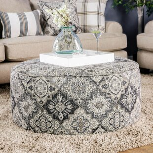 Karla Ottoman by Red Barrel Studio