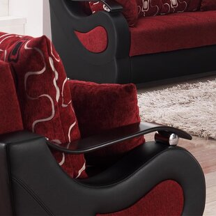 Pittsburgh Armchair by Beyan Signature