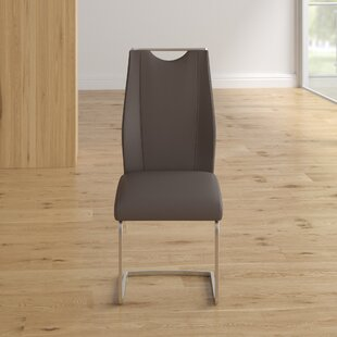 Comparison Hailey Contemporary Side Chair (Set of 2) by Orren Ellis Reviews (2019) & Buyer's Guide