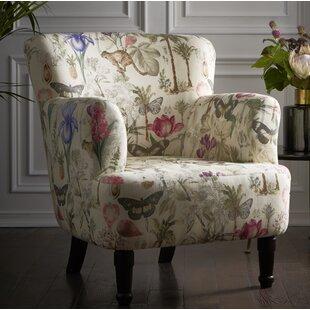 Dalston Armchair By Clarke&Clarke
