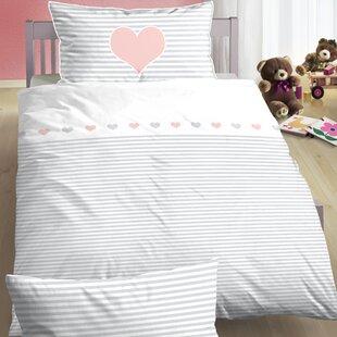 Bettwasche Grosse 100 X 135 Cm Zum Verlieben Wayfair De