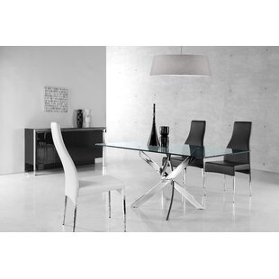Jodi Side Chair (Set of 4) by Orren Ellis