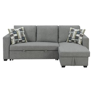 Hendrick Sectional