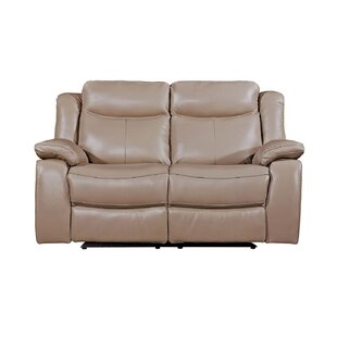 Eila 2 Seater Reclining Sofa By Ebern Designs