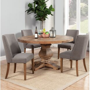 Whitten Upholstered Dining Chair (Set of 2)