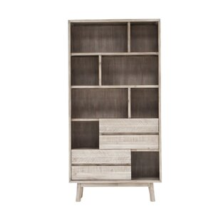 Britton Standard Bookcase by Union Rustic