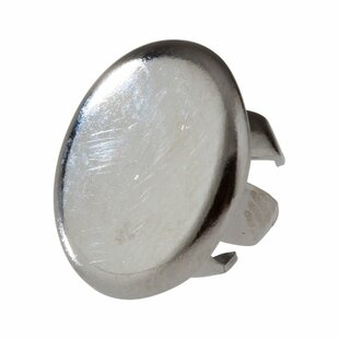 Delta Button Plug for Bath..