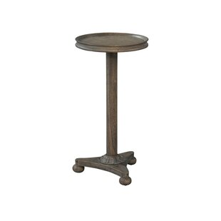 August Grove Reaves End Table