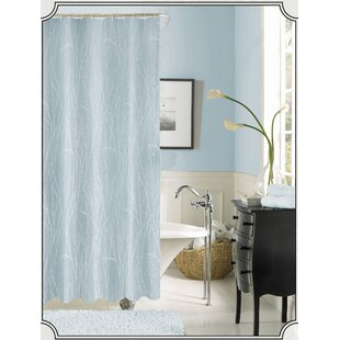 Higby Shower Curtain By Darby Home Co