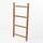 Towel 4' Blanket Ladder