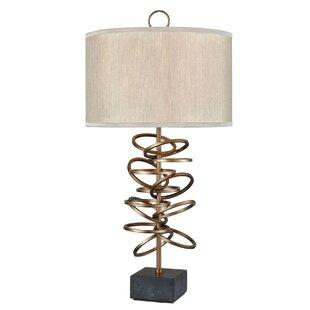Clarke 32 Table Lamp