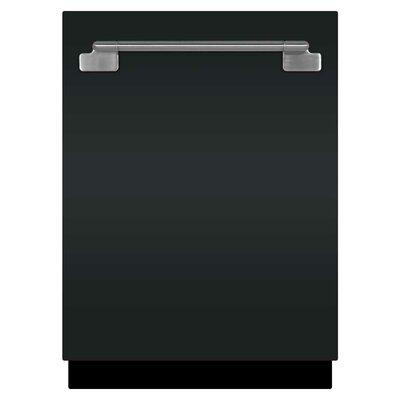 "AGA Elise 24"" 48 dBA Built-in Dishwasher  Finish: Matte Black"
