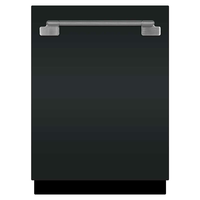 "AGA Elise 24"" 48 dBA Built-in Dishwasher  Finish: Matte Black"