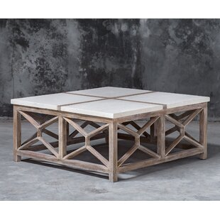 Butcher Catali Stone Coffee Table
