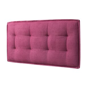 Leo Upholstered Panel Headboard by LYKE Home