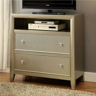 Destrey TV Stand by House of Hampton