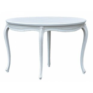Elwell Dining Table By Fleur De Lis Living