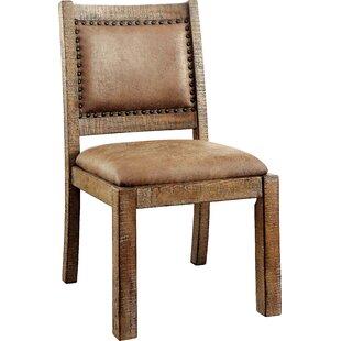 Loon Peak Marion Side Chair (Set of 2)