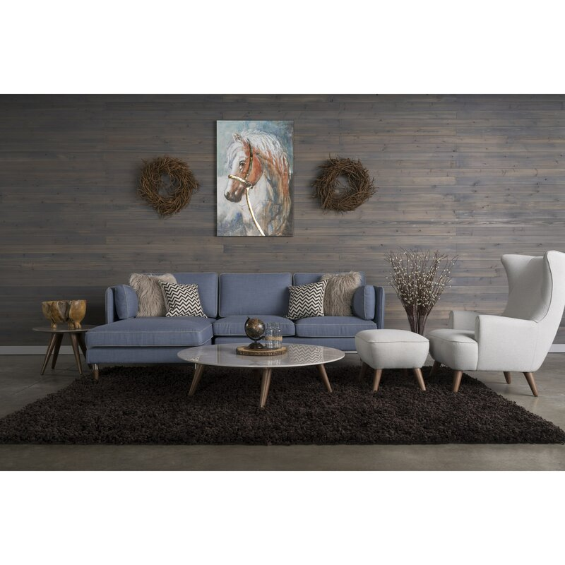 Shelburne 5 Piece Living Room Set Part 38