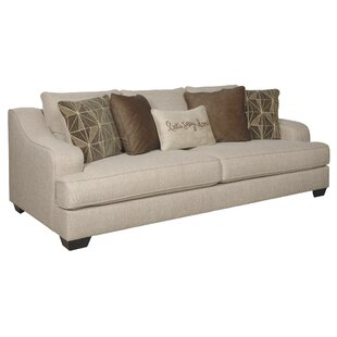 Shop Sumler Sofa by Charlton Home