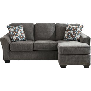 Fallin Sectional by Wrough..