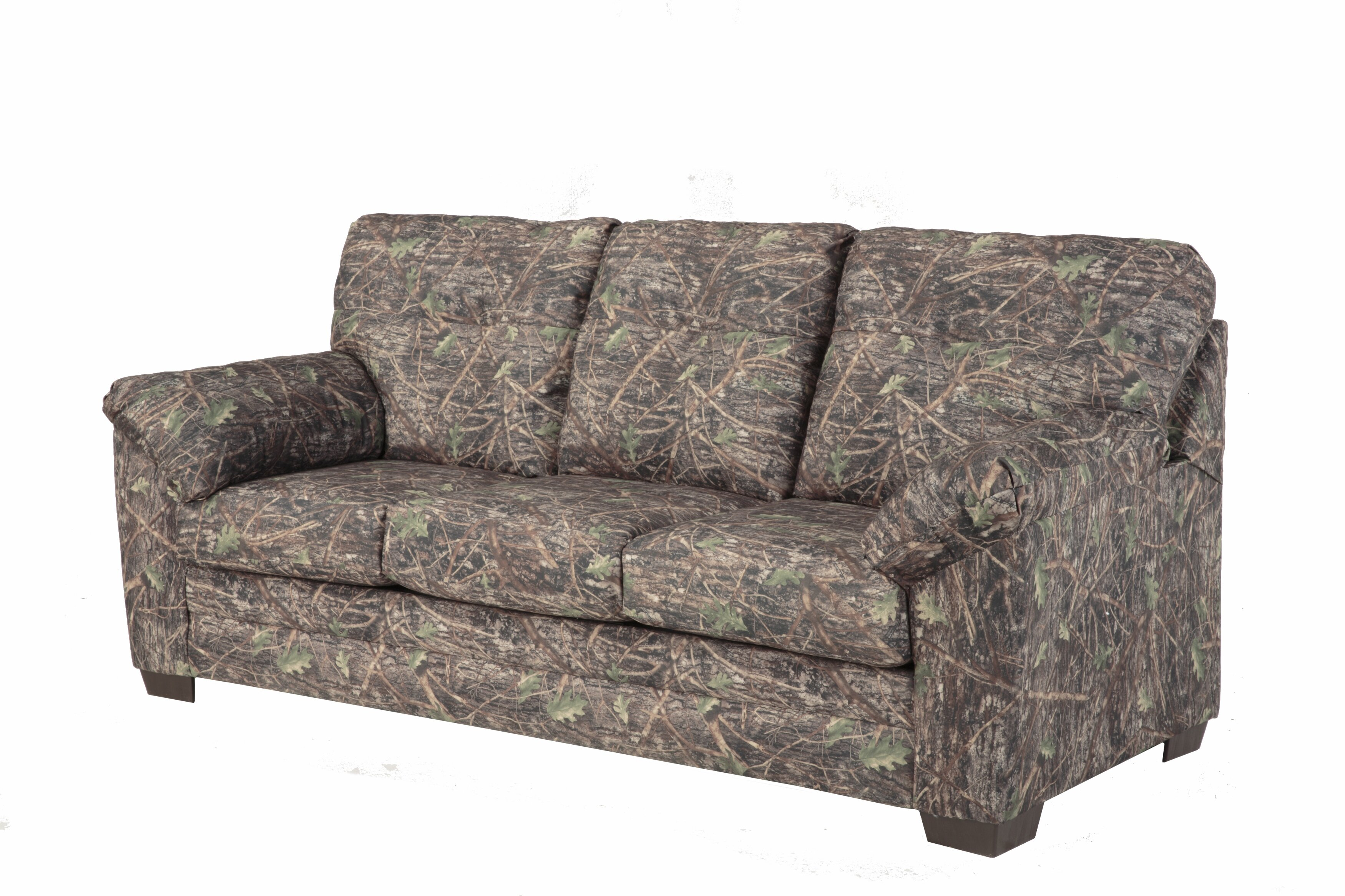 American Furniture Classics Camouflage Sleeper Sofa | Wayfair
