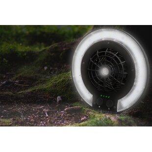 Caravan Canopy Sports Disc Fan Light
