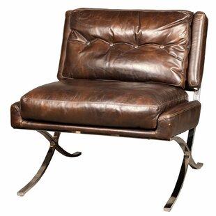 PoliVaz Capetown Occasional Slipper Chair